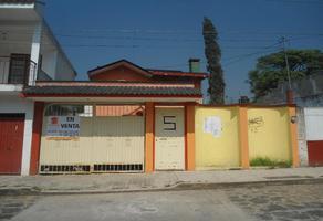 Foto de casa en venta en  , centenario, coatepec, veracruz de ignacio de la llave, 10511147 No. 01