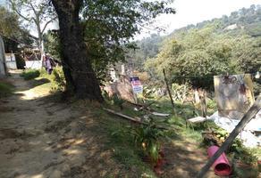 Foto de terreno comercial en venta en centenario manzana 8, lomas de chamontoya, álvaro obregón, df / cdmx, 0 No. 01