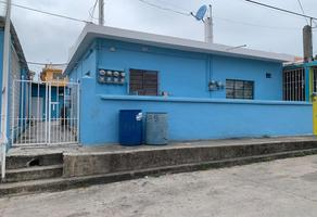 Foto de edificio en venta en centenario , obrera, ciudad madero, tamaulipas, 21039520 No. 01
