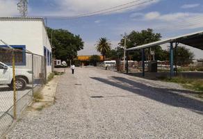 Foto de terreno habitacional en venta en  , centenario, saltillo, coahuila de zaragoza, 0 No. 01