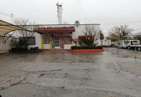 Foto de local en venta en  , centenario, saltillo, coahuila de zaragoza, 13164476 No. 01
