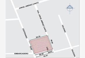 Foto de terreno habitacional en venta en centenario , san miguel totoltepec, toluca, méxico, 18735478 No. 01