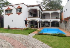 Foto de casa en venta en  , centenario, tequisquiapan, querétaro, 14163775 No. 01