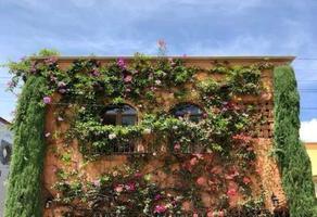Foto de casa en venta en centenario , villa de los frailes, san miguel de allende, guanajuato, 0 No. 01