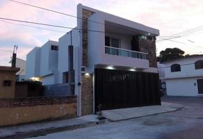 Foto de casa en venta en centenario y b.dominguez 100, árbol grande, ciudad madero, tamaulipas, 14033840 No. 01