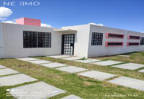 Foto de casa en renta en centeno 212, lomas del chacón, mineral de la reforma, hidalgo, 21768317 No. 01