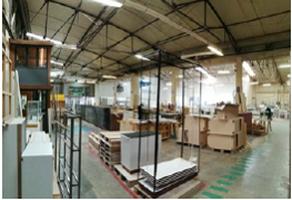 Foto de nave industrial en venta en centeno , ermita zaragoza, iztapalapa, df / cdmx, 0 No. 01