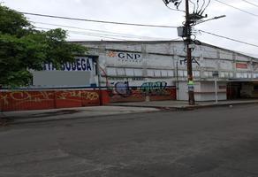 Foto de nave industrial en renta en centeno , granjas esmeralda, iztapalapa, df / cdmx, 0 No. 01
