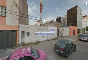 Foto de terreno habitacional en venta en centeno , granjas méxico, iztacalco, df / cdmx, 5799103 No. 01