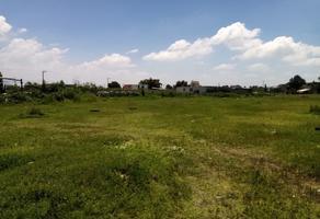 Foto de terreno habitacional en venta en centeno , san antonio xahuento, tultepec, méxico, 0 No. 01