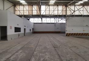 Foto de bodega en renta en centeotl , industrial san antonio, azcapotzalco, df / cdmx, 0 No. 01
