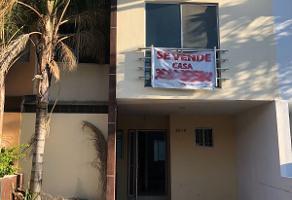 Foto de casa en venta en centinela , el centinela, zapopan, jalisco, 6741359 No. 01