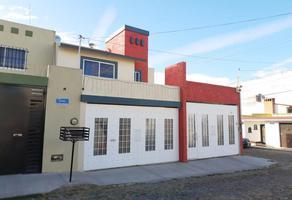 Foto de casa en venta en central 105, santa cruz nieto, san juan del río, querétaro, 0 No. 01