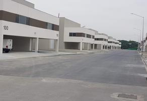 Foto de nave industrial en renta en central , 3 caminos norte, guadalupe, nuevo león, 6900495 No. 01