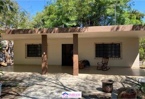 Foto de rancho en venta en central 415, san pedro el álamo, santiago, nuevo león, 0 No. 01