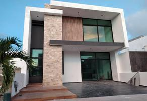Foto de casa en venta en central 4280, real del valle, mazatlán, sinaloa, 0 No. 01
