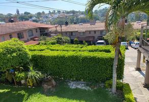 Foto de casa en renta en central 60, chipitlán, cuernavaca, morelos, 0 No. 01