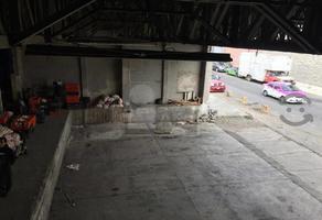 Foto de nave industrial en venta en  , central de abasto, iztapalapa, df / cdmx, 16044226 No. 01
