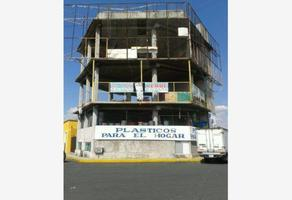 Foto de edificio en renta en  , central de abastos ampliación, cuautla, morelos, 10142073 No. 01