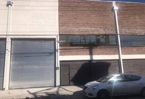 Foto de bodega en renta en  , central de abastos, guadalupe, nuevo león, 17097558 No. 01