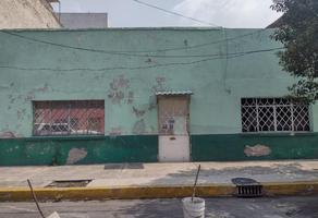 Foto de casa en venta en central de plomeros 11, emilio carranza, venustiano carranza, df / cdmx, 0 No. 01