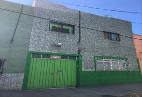 Foto de casa en venta en central de talabarteros , emilio carranza, venustiano carranza, df / cdmx, 0 No. 01
