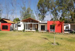 Foto de casa en renta en central , granjas de la florida, cerro de san pedro, san luis potosí, 12554585 No. 01