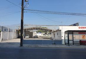 Foto de terreno comercial en renta en  , central, monterrey, nuevo león, 19028246 No. 01