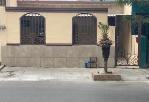 Foto de casa en venta en  , central, monterrey, nuevo león, 19195947 No. 01