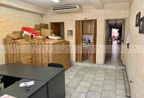 Foto de casa en venta en  , central, monterrey, nuevo león, 0 No. 01