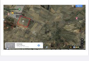 Foto de terreno habitacional en venta en  , central, nextlalpan, méxico, 21534451 No. 01
