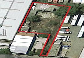 Foto de terreno habitacional en venta en central nueva 1, industrial nueva central camionera, tonalá, jalisco, 18789178 No. 01