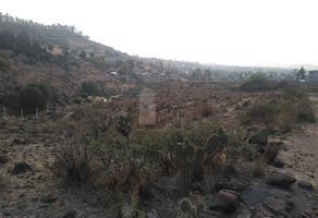 Foto de terreno habitacional en venta en central , san juan totolapan, tepetlaoxtoc, méxico, 0 No. 01