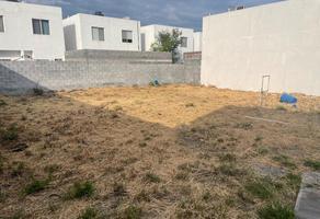 Foto de terreno habitacional en venta en  , centrika 1 sector 1a. etapa, monterrey, nuevo león, 0 No. 01