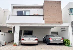 Foto de casa en venta en  , centrika del lago, monterrey, nuevo león, 17543139 No. 01