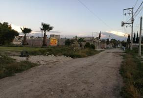 Foto de terreno habitacional en venta en centro 0, cuautitlán centro, cuautitlán, méxico, 0 No. 01
