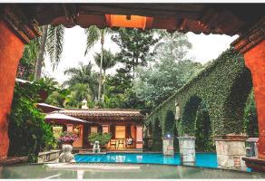 Foto de rancho en venta en centro 0, cuernavaca centro, cuernavaca, morelos, 8631263 No. 01
