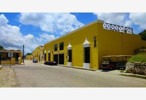 Foto de terreno comercial en venta en centro 000x, izamal, izamal, yucatán, 11516510 No. 01