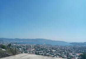 Foto de terreno habitacional en venta en centro 1, bellavista, acapulco de juárez, guerrero, 0 No. 01