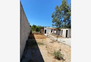 Foto de terreno habitacional en venta en centro 1, centro, la paz, baja california sur, 0 No. 01