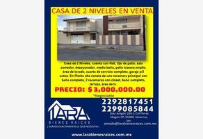 Foto de casa en venta en centro 1, veracruz centro, veracruz, veracruz de ignacio de la llave, 0 No. 01