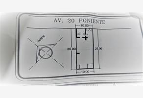 Foto de terreno comercial en renta en centro 10, centro, puebla, puebla, 10397666 No. 01