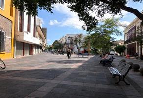 Foto de local en renta en centro 10, guadalajara centro, guadalajara, jalisco, 0 No. 01