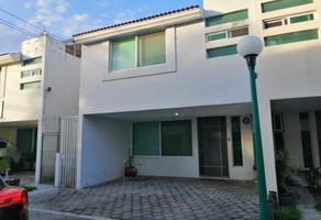 Foto de casa en renta en centro 101, san andrés cholula, san andrés cholula, puebla, 0 No. 01