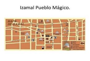 Foto de terreno comercial en venta en centro 11, izamal, izamal, yucatán, 5995835 No. 01