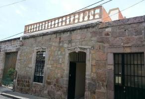 Foto de casa en venta en centro 123, morelia centro, morelia, michoacán de ocampo, 11134848 No. 01