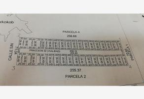 Foto de terreno comercial en venta en centro 123a, baca, baca, yucatán, 7510837 No. 01