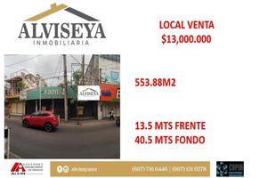 Foto de local en venta en centro 1324, centro, culiacán, sinaloa, 0 No. 01