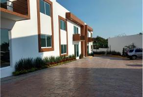 Foto de departamento en venta en centro 1cc, oaxtepec centro, yautepec, morelos, 10095750 No. 01