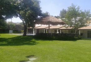Foto de departamento en venta en centro 24, oaxtepec centro, yautepec, morelos, 8557873 No. 01
